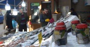 Denizlerde yok ama balıkçılarda çok! Kavanozu 100 liradan talep yağıyor
