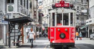 Dünyaca ünlü gazeteden, İstanbulda yaşamak için 5 neden!