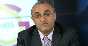 Galatasarayda forvet kriziyle ilgili ilk açıklama: Merak etmeyin