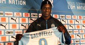 Mario Balotellinin yeni takımı belli oldu