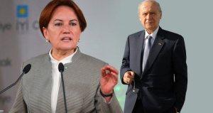 MHPnin seçim anketinde Akşenere büyük şok