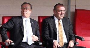 Ünlü yorumcu, Galatasaray yönetimini topa tuttu!