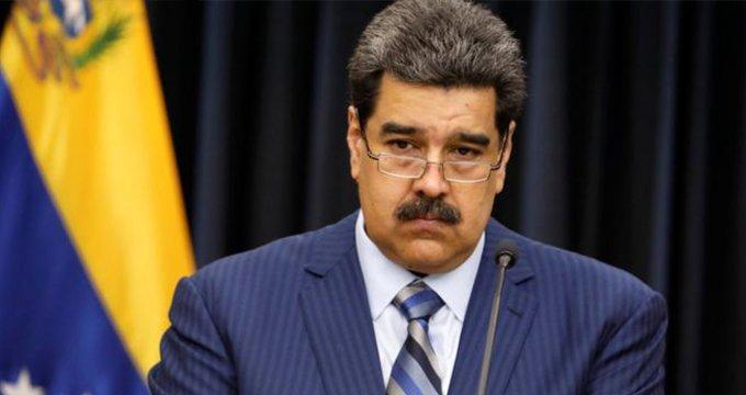 AK Parti'den ABD'ye çok sert Venezuela tepkisi!