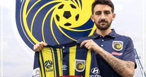 Eski Galatasaraylı Jem Karacan, yeni takımını buldu