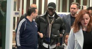 Fenerbahçenin Chelseali yıldızı İstanbula geldi
