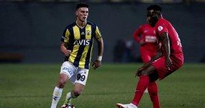 Tahkimden Fenerbahçeye Eljif müjdesi!