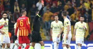 PFDK, Fenerbahçeli Soldadoya cezayı kesti