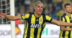 Fenerbahçeli Frey formaya göz kırpıyor