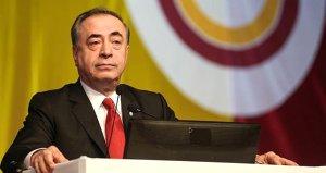 G.Saray Başkanı müjdeyi verdi: Avrupadan men tehlikesi ortadan kalktı