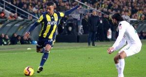 Fenerbahçe, evinde Aykut Kocamana takıldı