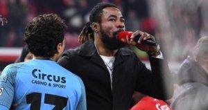 Rakip takıma küfreden Galatasaraylı futbolcu, eski takımını yaktı