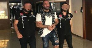 Türkiye, kırmızı bültenle aranan mafya babasını iade etti