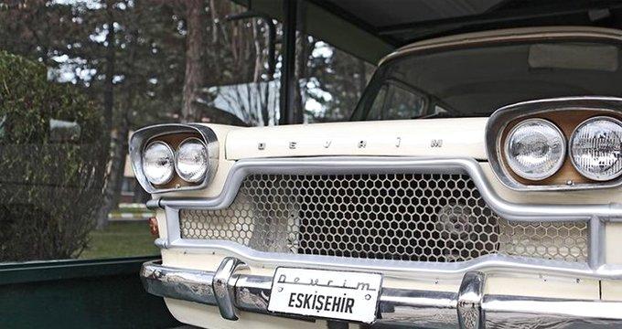Türkiye'nin ilk yerli otomobiliyle ilgili karar verildi: Kullanılamaz