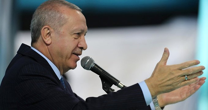 Cumhurbaşkanı Erdoğan açıkladı! Askerlikte yeni dönem başlıyor