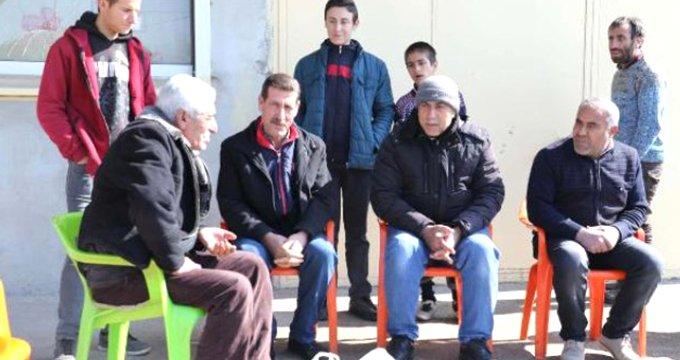 Türkiye bu köyü konuşuyor! Alışveriş dili bile İngilizce