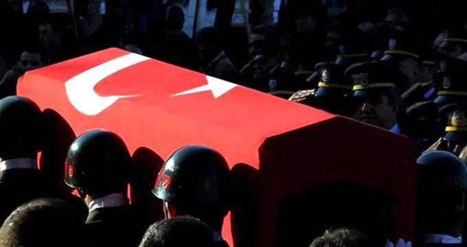 Bakanlık acı haberi verdi: 1 askerimiz şehit oldu