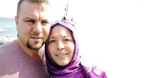 Sevgilisine gönderdiği video, 2 çocuk annesi kadının sonu oldu