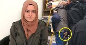 Tepki çeken taciz iddiası, Ankara Barosunu harekete geçirdi