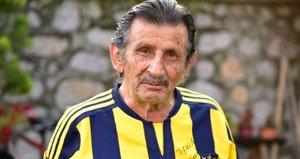 Fenerbahçe efsanelerinden Abdullah Çevrim hayatını kaybetti
