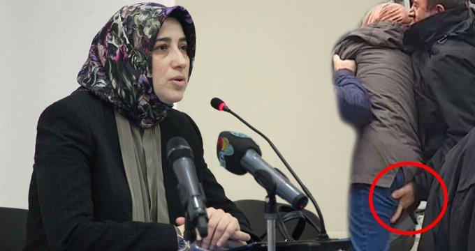 Genç kızın, polisin tacizine uğradığı iddiasına AK Parti'den ilk yorum