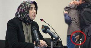 Genç kızın, polisin tacizine uğradığı iddiasına AK Partiden ilk yorum