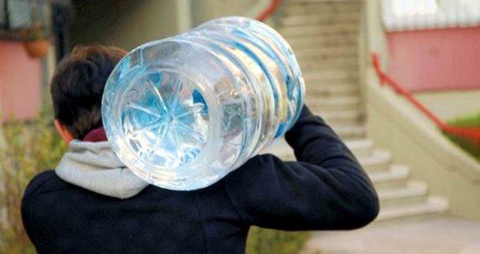 Hükümet, sebze ve meyveden sonra su fiyatları için de harekete geçti