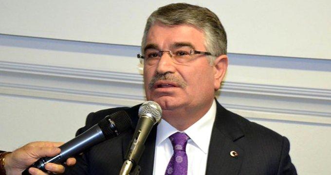 Ne CHP, ne İYİ Parti! İşte İdris Naim Şahin'in son adresi