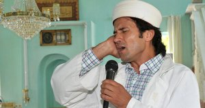 Siyasete atılan rockçı imamdan kötü haber!
