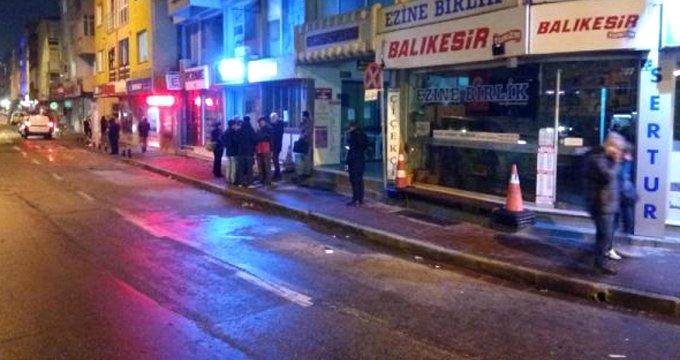 Belediye başkanı, deprem sonrası sokağa çıkan vatandaşlara çağrı yaptı