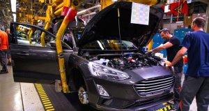 Otomotiv devi fabrikasını kapatıyor! Yüzlerce kişi işsiz kalacak