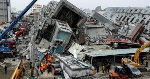 Ünlü deprem tahmincisinden korkutan uyarı! Mega deprem için tarih verdi