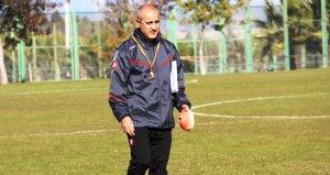 Adanasporun yeni teknik direktörü belli oldu!