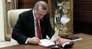 Erdoğan imzayı attı, Türk sporuna yeni federasyon geldi