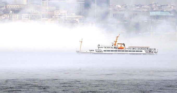 İstanbullular dikkat! Tüm seferler iptal edildi