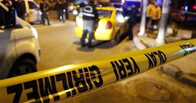 İzmir'de silahlı kavga: 1 ağır yaralı
