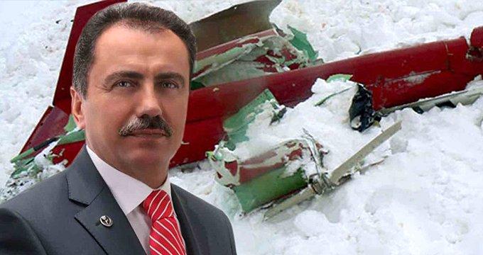 Muhsin Yazıcıoğlu'nun ölümüyle ilgili 10 yıl sonra gelen itiraf