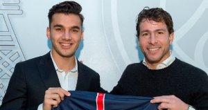 PSG, Türk yıldızla sözleşme imzaladı
