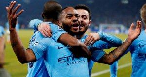 Şampiyonlar Liginde City, Schalkeyi uzatmada devirdi