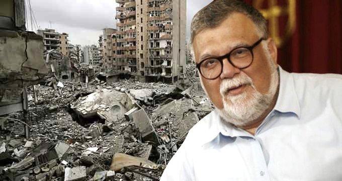 Tartışma yaratacak deprem açıklaması: Millet ezilmeye müstehaktır!