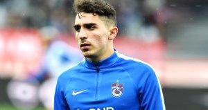 Trabzonsporlu Abdülkadir, Göztepe maçında yok