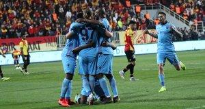 4 gollü maçta kazanan Trabzonspor!