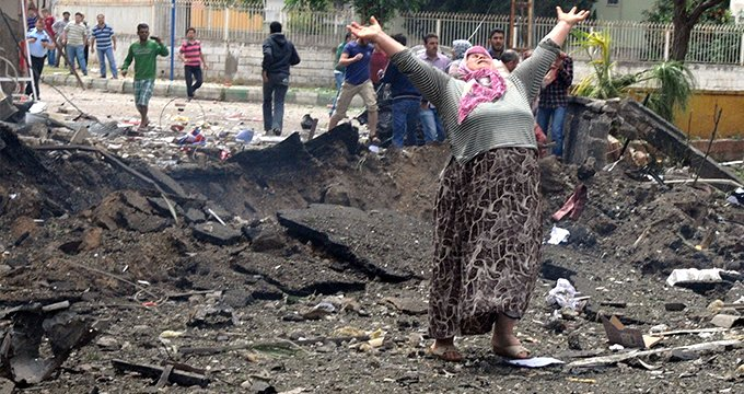 53 kişinin yaşamını yitirdiği saldırının firari sanığı yakalandı!