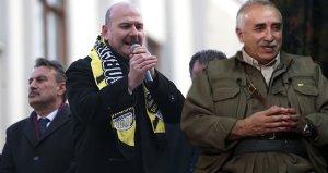Bakan Soylu, PKK lideri hakkındaki gerçeği ilk kez açıkladı