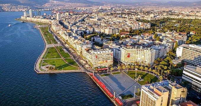 Bakanlık İstanbul ve Ankara'ya milyarlar, İzmir'e ise 30 bin TL ayırdı