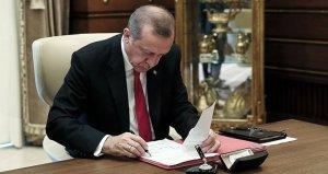 Cumhurbaşkanı Erdoğan imzayı attı! Tüm yurtta kutlanacak