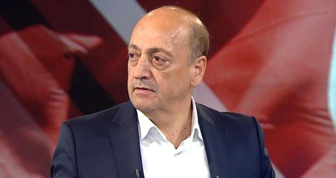Cumhurbaşkanı Erdoğan'ın en yakınındaki isim belli oldu