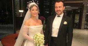 İki hafta önce evlenen Hazaldan beklenen bebek açıklaması