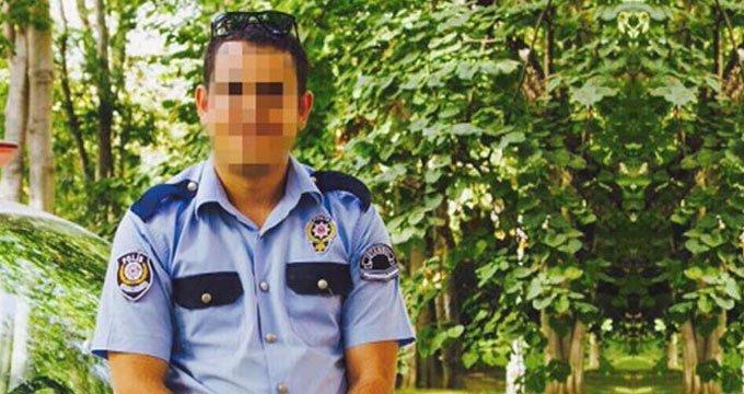 Polis otosunda genç kadına tecavüz etmişti! İşte verilen ceza