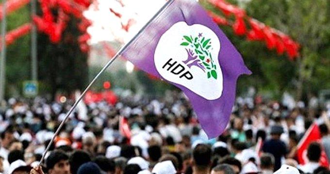 Seçimler öncesi HDP'yi sarsan haber! Reddedildi