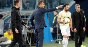 Zenit Teknik Direktörü, maç sonunda hile yaptığını itiraf etti!